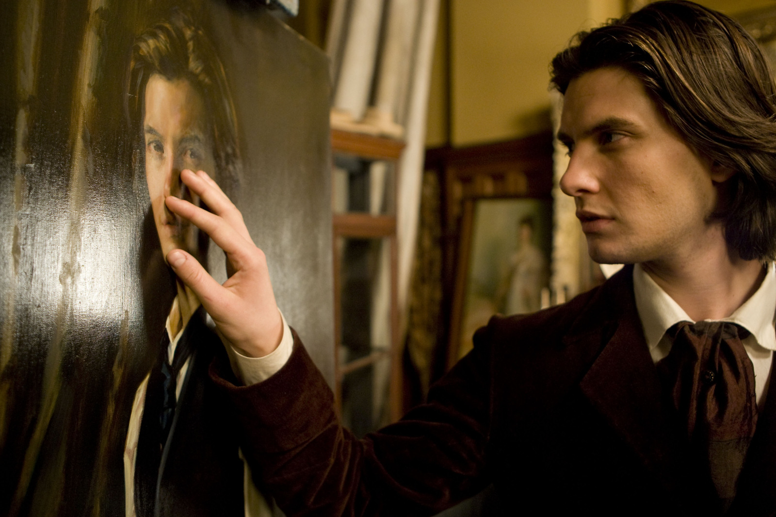 analysis of oscar wilde s the picture Struggling with oscar wilde's the picture of dorian gray check out our thorough summary and analysis of this literary masterpiece.