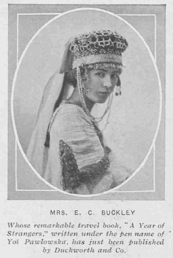 Buckley 1911