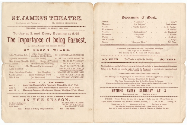 2006AG9429_st_jameses_theatre_programme